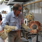 Guildford Heritage Hot Glass Taster Sessions