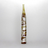 Chamomile Bark Bottle Handblown Glass by Adam Aaronson