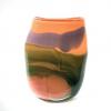 Sunset Lightscape Vase by Adam Aaronson