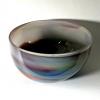 Beachcomber Horizon Bowl Handmad Glass Bowl by Adam Aaronson