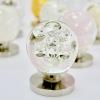 Handmade Glass Boston Door Handle by Adam Aaronson Studio
